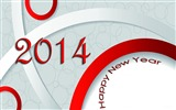 Title:Happy New Year 2014 theme desktop Wallpapers 04 Views:2152