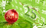 Title:Happy New Year 2014 theme desktop Wallpapers 05 Views:2022