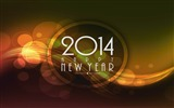 Title:Happy New Year 2014 theme desktop Wallpapers 09 Views:2095