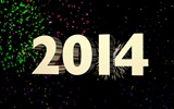 Title:Happy New Year 2014 theme desktop Wallpapers 11 Views:1850