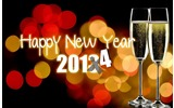 Title:Happy New Year 2014 theme desktop Wallpapers 14 Views:2066