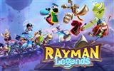 Title:Rayman Legends Game HD Desktop Wallpaper Views:5987