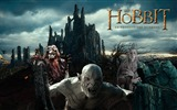 Title:The Hobbit 2-The Desolation of Smaug Movie HD Wallpaper 03 Views:2855
