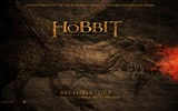Title:The Hobbit 2-The Desolation of Smaug Movie HD Wallpaper 04 Views:3275