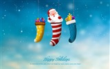 Title:happy holidays-Holiday theme HD Wallpapers Views:2281