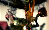 Title:horse christmas tree decoration-Holiday theme HD Wallpapers Views:2633