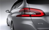 Title:2014 Peugeot 308 SW Car HD Wallpaper Views:5434