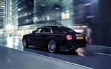 Title:2015 Rolls Royce Ghost V-Specification HD Wallpaper 01 Views:2641