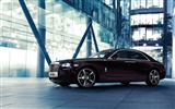 Title:2015 Rolls Royce Ghost V-Specification HD Wallpaper 02 Views:2310