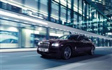 Title:2015 Rolls Royce Ghost V-Specification HD Wallpaper Views:4660