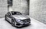 Title:2015 Mercedes-Benz S-Class Coupe Auto HD Wallpaper Views:9935