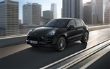 Title:2015 Porsche Macan Auto HD Wallpaper Views:4612