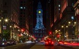 Title:City Hall Philadelphia-Cities HD wallpaper Views:2829