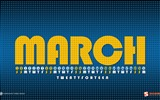 Title:March 2014 calendar desktop themes wallpaper Views:9267