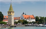 Title:Lindau Germany-Cities HD wallpaper Views:2492