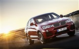 Title:2015 BMW X4 Auto HD Wallpaper Views:5450