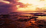 Title:beauty sea sunset-Nature HD Wallpaper Views:3018