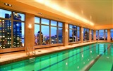 Title:indoor swimming pool-Cities HD Wallpaper Views:2696