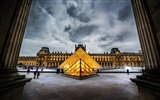 Title:louvre hdr-Cities HD Wallpaper Views:2970