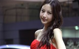 Title:2014 Beijing Auto Show beauty model photo wallpaper Views:8257