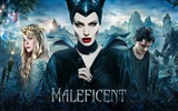 Title:Maleficent 2014 Movie HD Desktop Wallpaper Views:6954