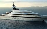 Title:Oceanco yacht-Photography Desktop Wallpaper Views:2340