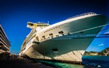 Title:cruise ship-Photography Desktop Wallpapers Views:2536