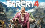 Title:FAR CRY 4 Game HD Desktop Wallpaper Views:5494