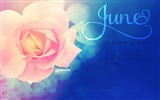 Title:June 2014 calendar desktop themes wallpaper Views:9752