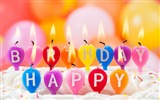 Title:birthday candles cake-High quality desktop wallpaper Views:2526