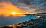 Title:niagara sunrise-Scenery HD Wallpaper Views:3060