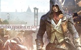 Title:Assassins Creed Unity HD Game Desktop Wallpaper Views:17771