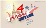 Title:Celebrating Our 238th Birthday-July 2014 calendar hd wallpaper Views:2042