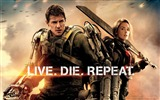 Title:Edge of Tomorrow 2014 Movie HD Desktop Wallpaper Views:4570