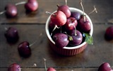 Title:cherry berry bowl-High quality wallpaper Views:2070
