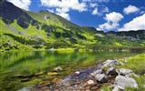 Title:gasienicowa valley poland-Scenery HD Wallpaper Views:5795