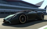 Title:2014 Aston Martin DP-100 Concept Auto HD Wallpaper 04 Views:2363