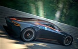 Title:2014 Aston Martin DP-100 Concept Auto HD Wallpaper 09 Views:2734