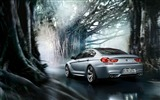Title:bmw m6 gran coupe-HD Photo wallpaper Views:2446