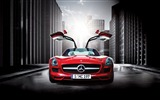 Title:mercedes benz sls-HD Photo wallpaper Views:1991