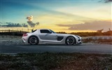 Title:mercedes sls-HD Photo wallpaper Views:2165