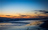 Title:nordic sky morning-Photo HD Wallpaper Views:2695