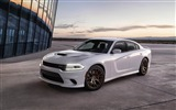 Title:2015 Dodge Charger SRT Hellcat HD Wallpaper Views:8992