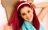 Title:Ariana Grande Smiling-Girl Photo Wallpaper Views:4019