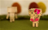 Title:Danbo Broken-High quality wallpaper Views:2605
