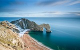 Title:Durdle Door Beach-Landscape HD Wallpaper Views:2358