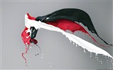 Title:Red white and black splash-Windows Theme Wallpaper Views:2518