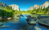 Title:Yosemite National Park Microsoft theme wallpaper Views:380
