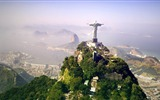 Title:rio statue view-Cities HD Wallpaper Views:2291