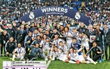 Title:Real Madrid CF Football Club Desktop Wallpaper Views:290
